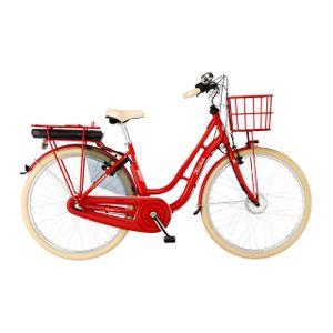 FISCHER E-Bike Retro Damen Retro 2.0 28 Zoll