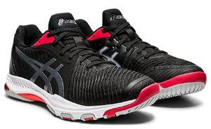 Asics Schuhe Netburner Ballistic FF 2, 1051A041001, Größe: 44