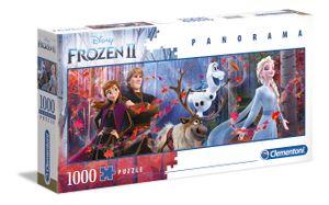 Clementoni 39544 Frozen 2 Panorama Puzzle 1000 Teile