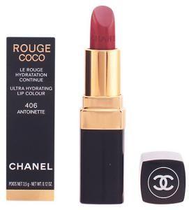 Chanel Rouge Coco Lipstick 406 Antoinette 3,5 g