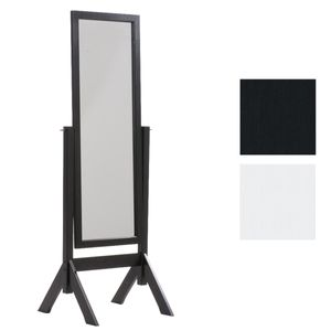 CLP Standspiegel Elvis, Farbe:schwarz