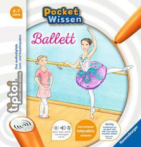 tiptoi® Ballett