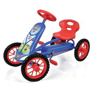 Paw Patrol Go Cart