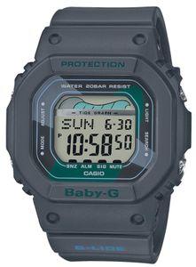 Casio Baby-G Armbanduhr BLX-560VH-1ER G-Lide Digitaluhr