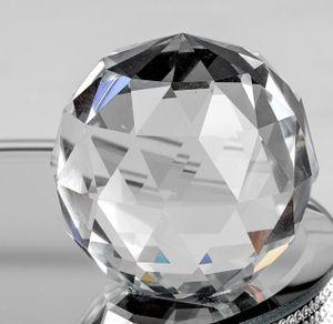 Formano - Deko-Kugel 6cm Kristall