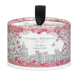 Woods Of Windsor Körperpuder True Rose 100g