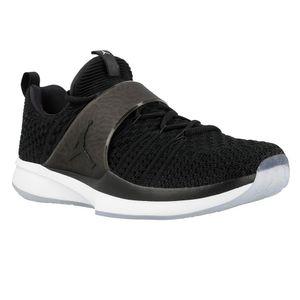 Nike Schuhe Jordan Trainer 2 Flyknit, 921210010, Größe: 44,5