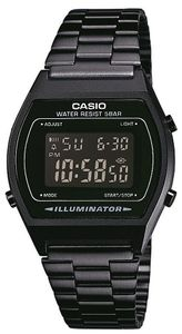 Casio Armbanduhr Collection B640WB-1BEF