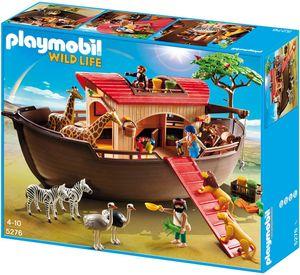 Playmobil Große Arche der Tiere, 245 mm, 520 mm, 210 mm