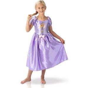 Rubie's IT620645-L, Maskenkostüm, Prinzessin, Mädchen, 7 Jahr(e), Violett