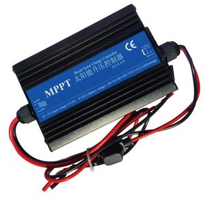 MPPT Solarladeregler Solar Panel Regler Laderegler 24V / 36V / 48V / 60V / 72V