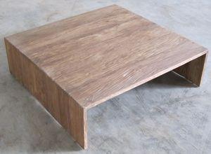 Sit-Möbel Opiumtisch 100 x 100 cm SEADRIFT, natur, 6275-01
