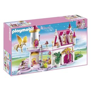 PLAYMOBIL® 5063 Princess Prinzessinnenschloss mit Pegasus