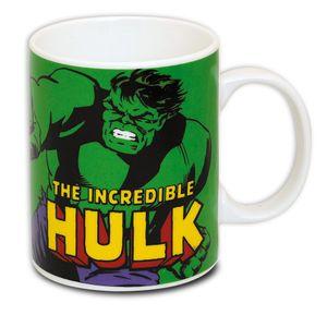 Logoshirt Marvel Tasse Incredible Hulk LGS-6830849033
