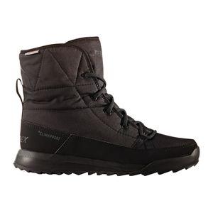 adidas Damen Outdoorschuhe Terrex Choleah Padded CP CBLACK/CBLACK/GREFIV 41 1/3