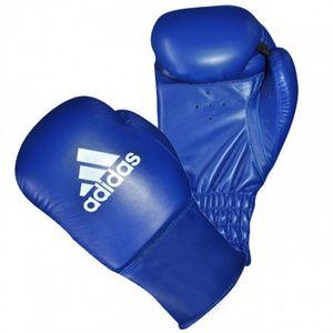 adidas Boxhandschuhe, Kinder, Rookie, blau Size - 6 Oz