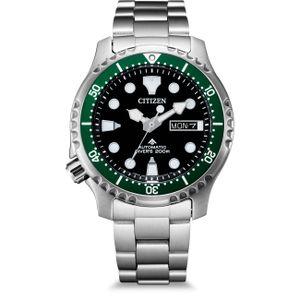Citizen Herren Automatik Diver Marine Promaster - NY0084-89EE