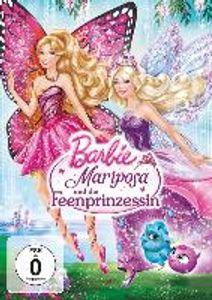 Barbie: Mariposa u.d.Feenprinzessin(DVD) Min: 74DDWS