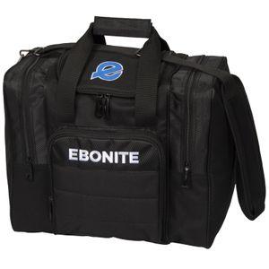 Bowling Ball Tasche Ebonite Impact Plus Schwarz