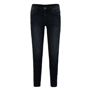 Jeans Amania, Größe:S, nav-colour :Dunkelblau