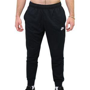 Nike Sportswear Club Jogginghose Herren Schwarz (BV2679 010) Größe: M