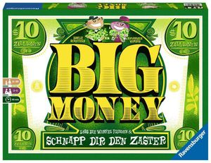 Big Money™ Ravensburger 26057