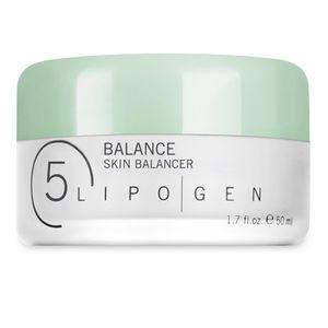 LIPOGEN BALANCE - Skin Balancer - 24 Std. Creme - 50ml
