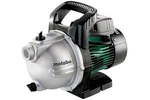 Metabo P 4000 G Gartenpumpe Bewässerungspumpe