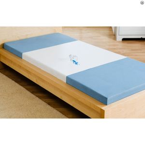 Matratzenschutz Mettschutzeinlage Wasserdicht Maße ca. 90x150 cm