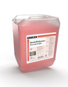 Linker Chemie Amin-Polymer Grundreiniger 10,1 Liter