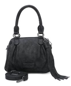 Fritzi aus Preußen Radix Babe01 Crossbody Bag Black Idol