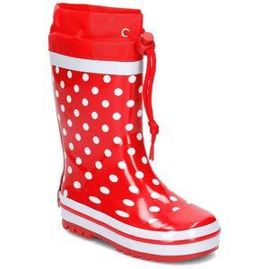 Playshoes Schuhe 1817678ROT, Größe: 22