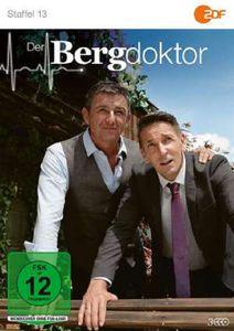 Der Bergdoktor Staffel 13 (2019)