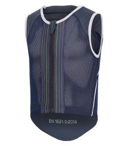 SWING Rückenprotektor P06 flexible, Kinder, nachtblau, KM