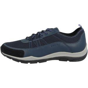 Geox Sneaker low blau 39