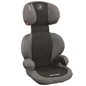 Maxi-Cosi Kindersitz Rodi 2+3 Kohlenschwarz