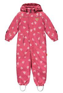 STEIFF® Mädchen Schneeanzug , Größe:92, Präzise Farbe:Pink