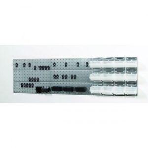 Raaco StartSet 6 - Werkzeugwand, 137300