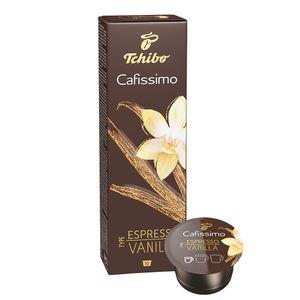 Tchibo Cafissimo Flavoured Edition Espresso Vanilla, , 10 Kapseln