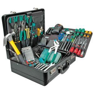 Rotronic Elektro-Elektronik Werkzeugkoffer Budget