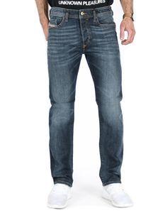 Diesel - Regular Slim Fit Jeans - Buster R58K8, Schrittlänge:L30, Größe:32W / 30L