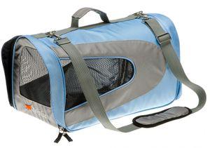 transporttasche Beauty 52 x 30 cm Nylon blau