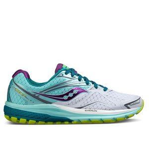 Saucony Schuhe Ride 9, S103187, Größe: 38,5