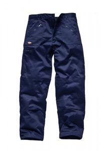 Dickies Bundhose Action WD814, Farbe:marineblau, Größe:56