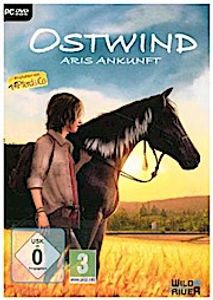 Ostwind, Aris Ankunft, 1 DVD-ROM
