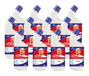 12er Pack Meister Proper Professional WC-Reiniger 12x750 ml