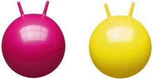Sprungball 45-50cm, sortiert, 1Stück