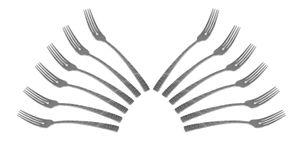 Solex Alexa Besteckset 12 Stück Fischgabel