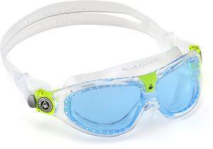 Aqua Sphere Seal Kid 2 0000Lb Transparent Clear Lens S