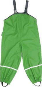 Regenlatzhose grün gr. 128, 1Stück